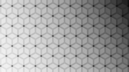 poligonos : Movimiento de fondo hexagonal transformar