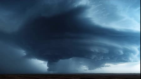 Timelapse Combining various thunderstorms from all corners of the world