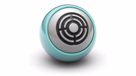 crosshair : Target icon on ball. Looping.