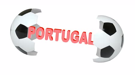 lizbona : Portugal. Looping footage with Encoder Prores 4444 has 4K Resolution and the alpha channel included.