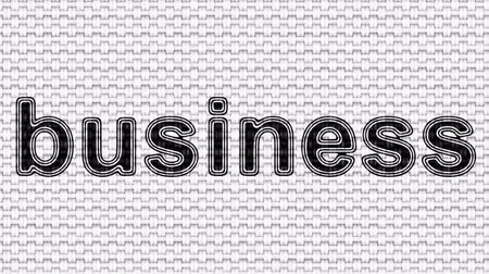 derivatives : Business. Looping footage. Illustration.