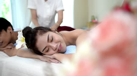 arbustos : Massage and Spa: Thai massage and spa for healing and relaxation.