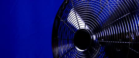 makineleri : electric fan Stok Video