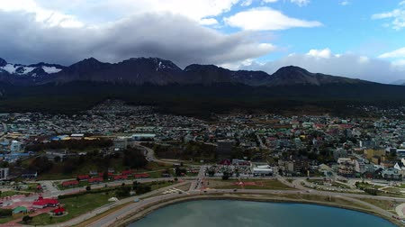 mystik : ushuaia, the southernmost city in the world Dostupné videozáznamy