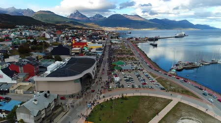 mystik : Ushuaia, the southernmost city in the world