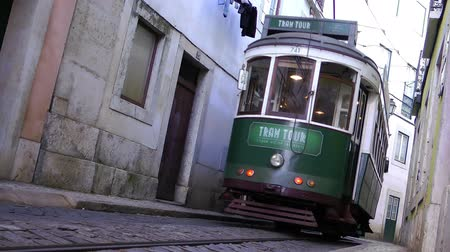 lisboa : Tram Tour on Historic Routes
