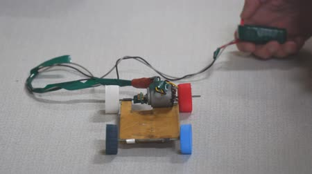 buggy car : Designs the model of the machine or car. Modeling