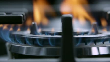 cooktop : Maximum power on gas cooker cooktop