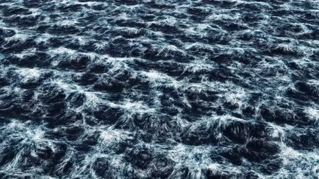 caos : Realistic Stormy Ocean