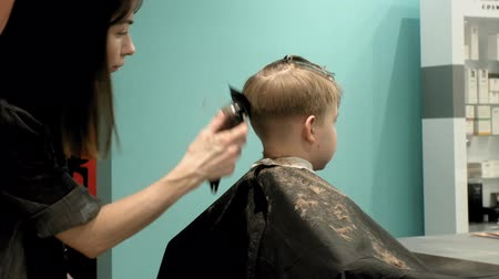 childrens : hairdresser, childrens and mens haircuts