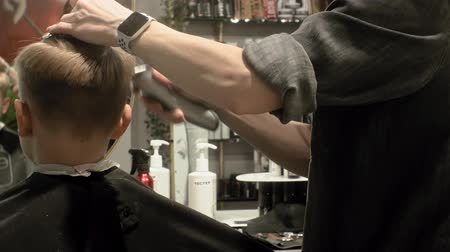 schaar : hairdresser, childrens and mens haircuts