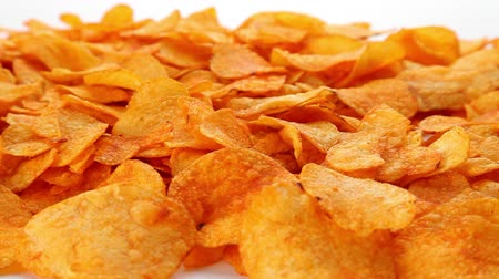 aureate : Potato paprika chips