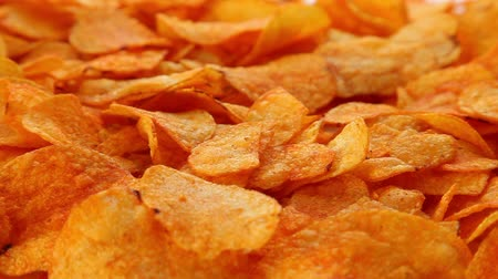 aureate : Party potato chips