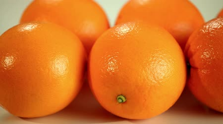 orange background : Orange fruit