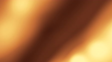 título : Futuristic gold abstract background title concept Stock Footage