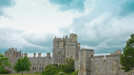 королева : Old royal residence, Windsor Castle