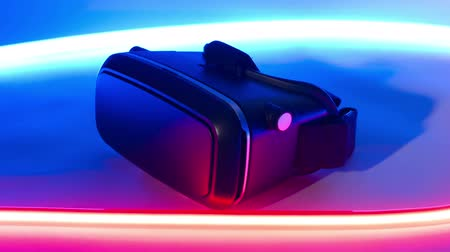 innováció : Virtual reality headset gaming innovation new tech