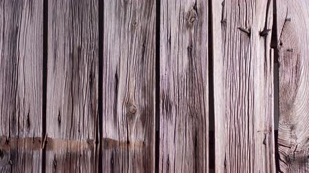 Natural wooden planks rough surface details