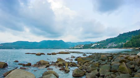 Пхукет : 1920x1080 video - The Andaman Sea. Phuket
