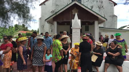 ck : Cook Islanders exit from CICC church.94% of Cook Islanders (14,974) associated themselves with a faith. Cook Islands Christian Church (CICC) dominant with 49% (7,356) members.