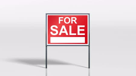 business values : signage stand house for sale and sold 4k