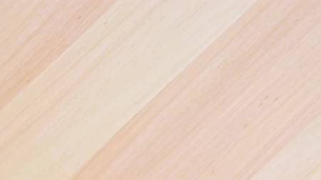 em branco : Light brown wooden surface texture rotation background
