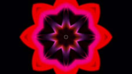 virágmintás : red retro lotus pattern,Buddhism flower,religion background.