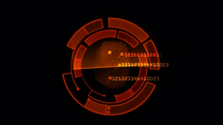 parmak izi : fingerprint scan background,Radar,chip,science,military,weapons,laser,GPS,compass,particle,Design,pattern,symbol,dream,vision,idea,creativity,creative,vj,beautiful,art,decorative,mind,Game,Led,neon,modern,stylish,dizziness,romance,romantic,material,t