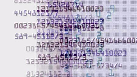statistic : rolling number in computer screen,business,finance.chip,CPU,intelligent,NASDAQ,mathematics,equation,telephone number,number,number,secret,memories,memory,detective,scanning,particle,Design,pattern,symbol,dream,vision,idea,creativity,vj,beautiful,art,