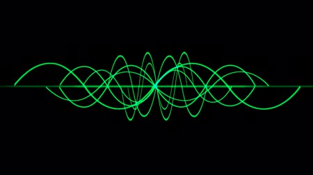 brain waves : green lines wave,seamless loop.rope,vision,idea,creativity,beautiful,disorder,ECG,EEG,medical,frequency,vibration,vj,art,decorative,mind,glow,graph,illuminated,luminosity,magic,mixer,music,oscillation,pulsating,pulse,rhythm,Electrocardiogram,Waveform
