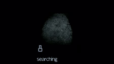 arquivos : fingerprint identity password scan,tech medical X-ray scanning software.
