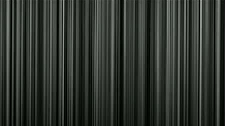 лента : vertical metal stripe lines background. Стоковые видеозаписи