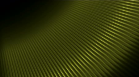 inclinado : abstract golden fiber optic,metal machine probe background,music rhythm.