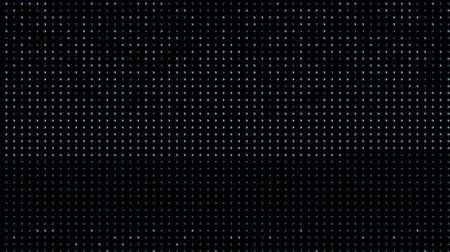 grade : blue particles & dots,grid background,screen moniter. Vídeos