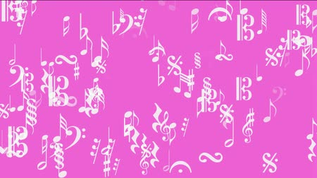 musicians stage : music notes,treble clef.