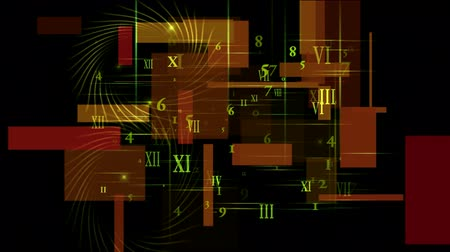 matemática : higher mathematics and calculus,number and alphabet matrix in square wire background,finance market display.