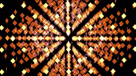 imagem : abstract mosaics square array,tech web background.