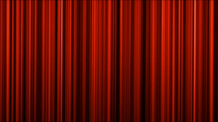 teatral : red stage curtain,theater curtain,vertical lines background.carpets,weaving,textile,fabrics,wool,flowing,rain,Stirring,particle,Design,symbol,dream,vision,idea,creativity,creative,vj,beautiful,art,decorative,mind,Game,Led,neon lights,modern,stylish,d Stock Footage