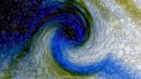 sıçrama : swirl particle and cyclones shaped stargate tunnel hole in universe,unlimited Taichi cosmos.