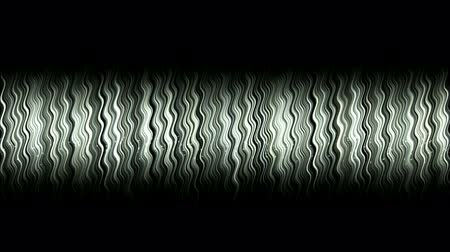 aqueous : abstract water wave,energy curl lines drop as wallpaper background. Stock Footage