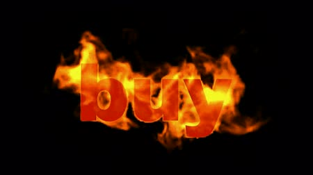 business values : buy word,business fire key word.