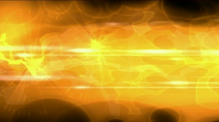 elements : crazy fire & spitfire weapon. Stock Footage