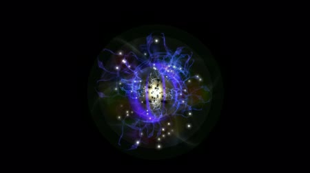 circle cell : fusion atom quantum energy field,explosion,cable energy field.