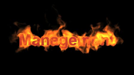 engulf : flame management word,fire text.