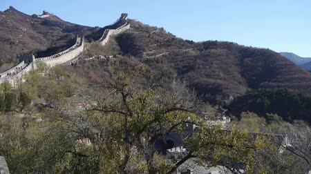 great wall of china : Great wall,China ancient defense engineering