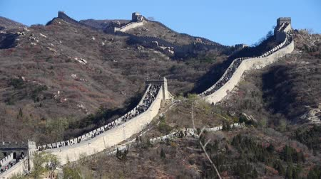 pared : Gran muralla, ingeniería China antigua defensa