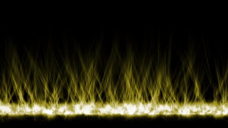 optický : yellow fire lines,magnetic field.
