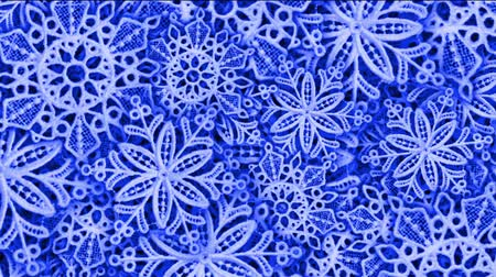 filigrana : snowflake as chrismas background.