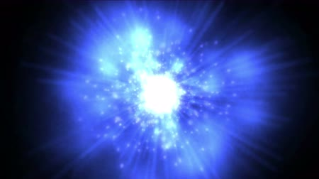 atomový : rotation tech energy  flare dynamic rays fiber light in space,nebula  flying particles in universe.