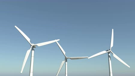 solarium :  Windmill Turbines Clean,Green Wind Energy,new power energy.